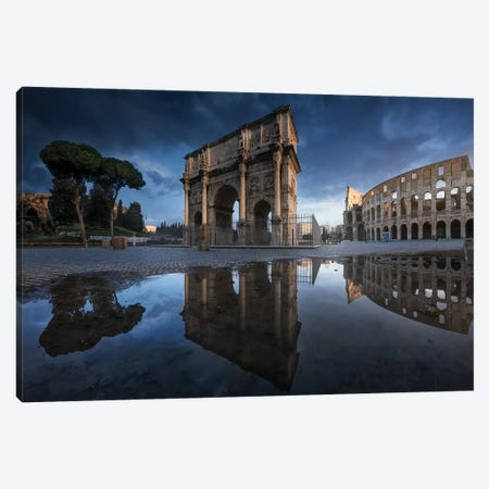 Constantino Canvas Print #JPM8} by Juan Pablo de Miguel Canvas Artwork