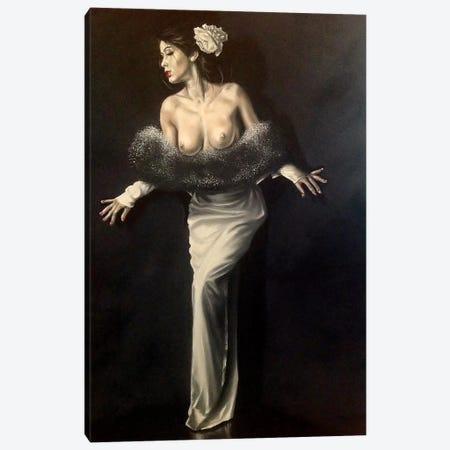 Lucia Canvas Print #JPO28} by Johnny Popkess Canvas Artwork