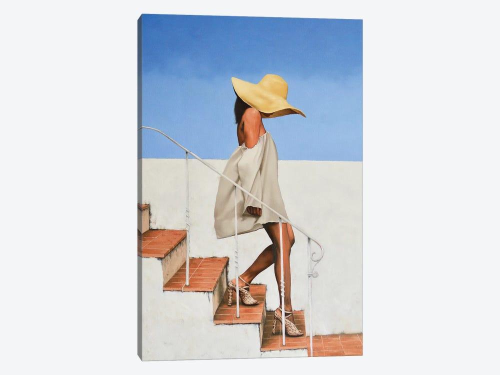 Summer Breeze by Johnny Popkess 1-piece Canvas Artwork