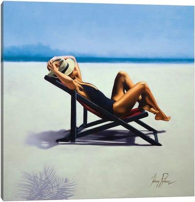 Summer Nomad Canvas Art Print