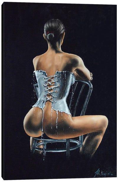 Victoria's Secret II Canvas Art Print