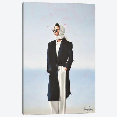 Alone Canvas Print #JPO81} by Johnny Popkess Canvas Wall Art