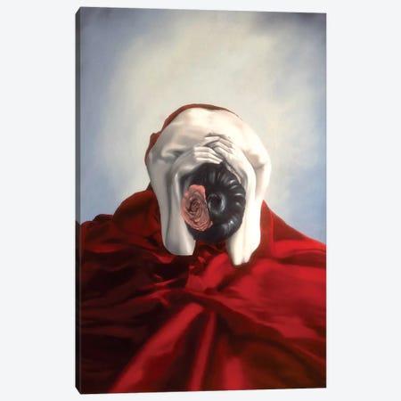 Betrayed Canvas Print #JPO8} by Johnny Popkess Canvas Art