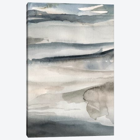 Foggy Horizon II Canvas Print #JPP120} by Jennifer Paxton Parker Art Print