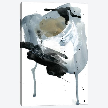 Raku Abstract II Canvas Print #JPP138} by Jennifer Paxton Parker Canvas Wall Art