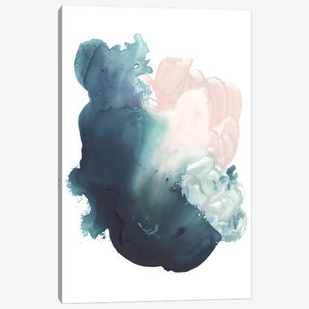 Plunge I 3-Piece Canvas #JPP13} by Jennifer Paxton Parker Canvas Art