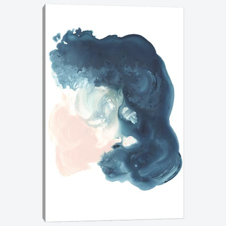 Plunge II Canvas Print #JPP14} by Jennifer Paxton Parker Canvas Art Print