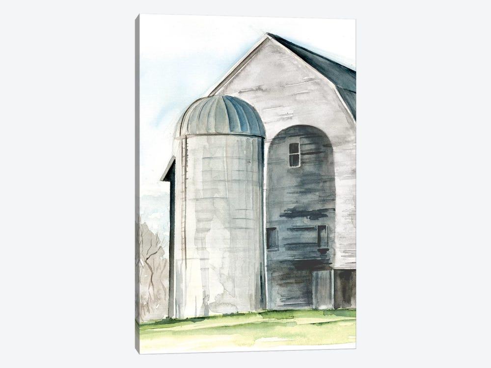 Weathered Barn I by Jennifer Paxton Parker 1-piece Canvas Art Print