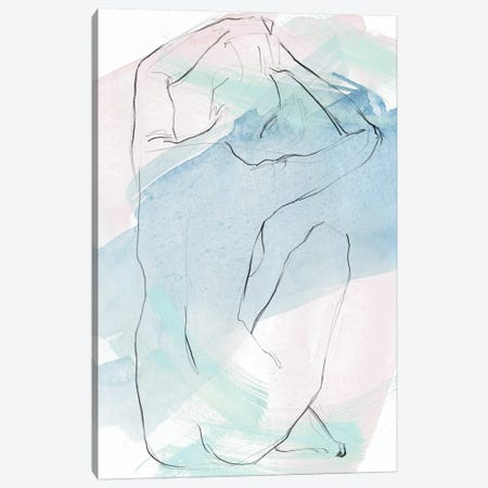 Muse III Canvas Print #JPP179} by Jennifer Paxton Parker Canvas Wall Art