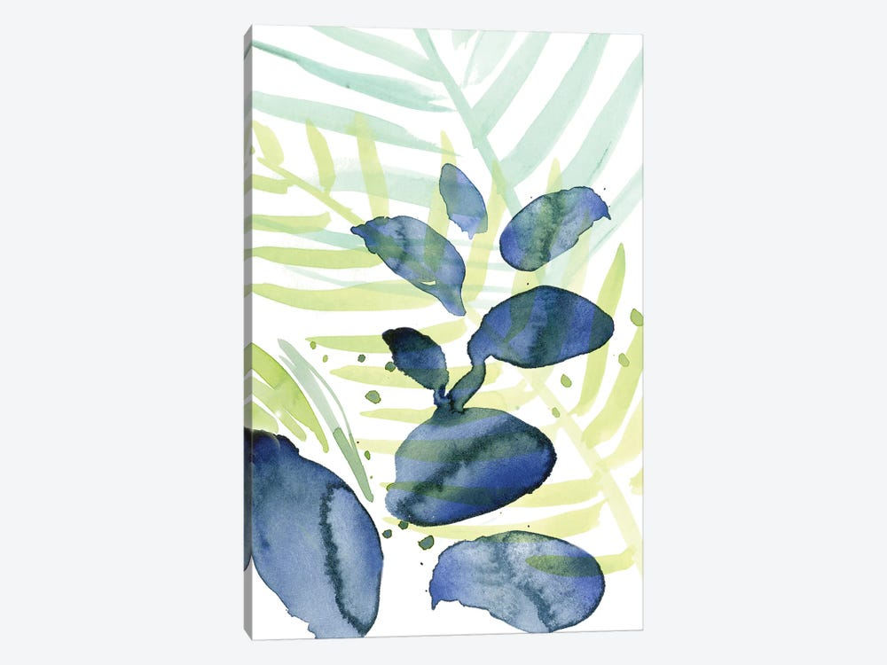 Queen Palms II by Jennifer Paxton Parker 1-piece Art Print