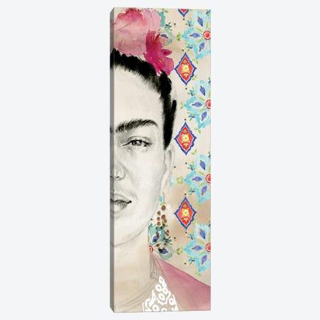 Frida Diptych I Canvas Print #JPP209} by Jennifer Paxton Parker Canvas Art