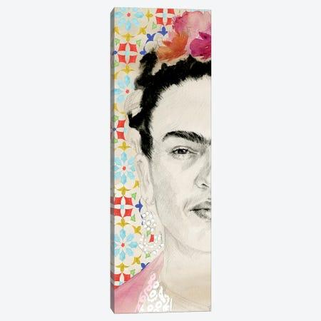 Frida Diptych II Canvas Print #JPP210} by Jennifer Paxton Parker Canvas Art Print