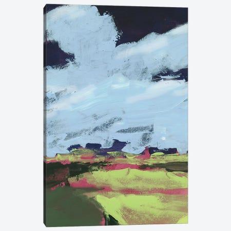 Sherbet Plains I Canvas Print #JPP224} by Jennifer Paxton Parker Art Print