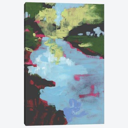 Sherbet Plains II Canvas Print #JPP225} by Jennifer Paxton Parker Canvas Print