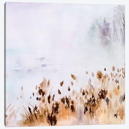 Sea Oats Mist II Canvas Print #JPP246} by Jennifer Paxton Parker Canvas Art Print