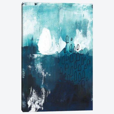 Seaspray II Canvas Print #JPP24} by Jennifer Paxton Parker Canvas Wall Art