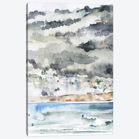 Palos Verdes II Canvas Print #JPP252} by Jennifer Paxton Parker Canvas Art Print