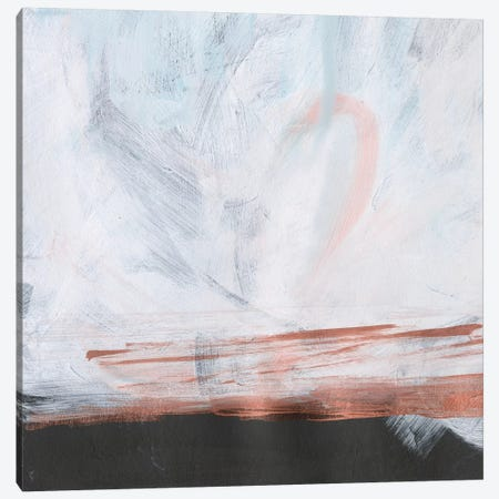 Tundra Sunset I 3-Piece Canvas #JPP333} by Jennifer Paxton Parker Canvas Wall Art