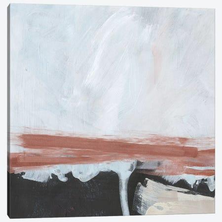 Tundra Sunset II 3-Piece Canvas #JPP334} by Jennifer Paxton Parker Art Print