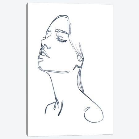 Exhale I Canvas Print #JPP392} by Jennifer Paxton Parker Canvas Artwork