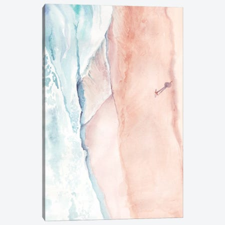 Breakthrough II Canvas Print #JPP42} by Jennifer Paxton Parker Art Print