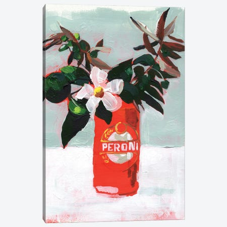 Centerpiece II Canvas Print #JPP533} by Jennifer Paxton Parker Canvas Art