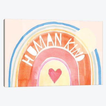 Human Kind I Canvas Print #JPP557} by Jennifer Paxton Parker Canvas Print