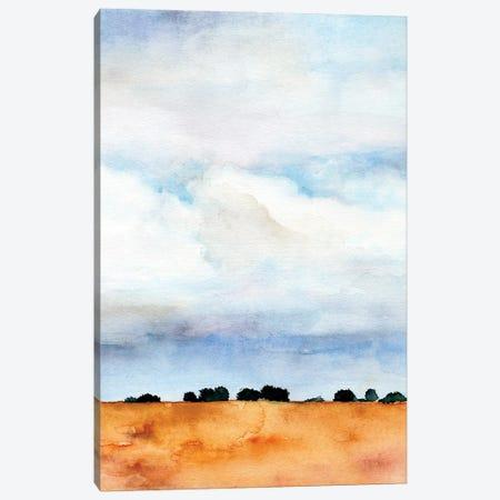 Midwest Sky II Canvas Print #JPP561} by Jennifer Paxton Parker Canvas Print