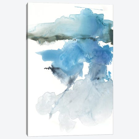 Glacier Melt II Canvas Print #JPP58} by Jennifer Paxton Parker Canvas Artwork