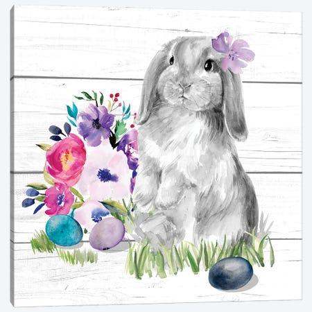 Bright Easter Bouquet II Canvas Print #JPP590} by Jennifer Paxton Parker Canvas Art