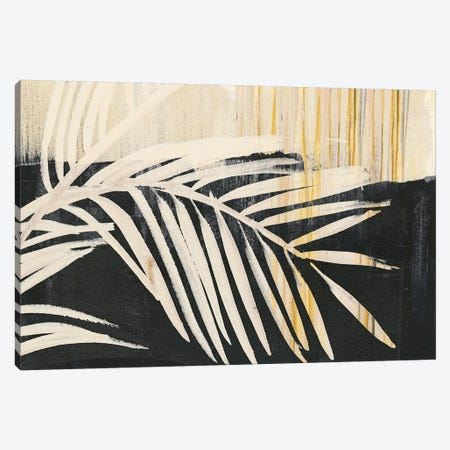 Golden Raffia I Canvas Print #JPP59} by Jennifer Paxton Parker Canvas Artwork