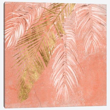 Golden Palms I Canvas Print #JPP602} by Jennifer Paxton Parker Canvas Art
