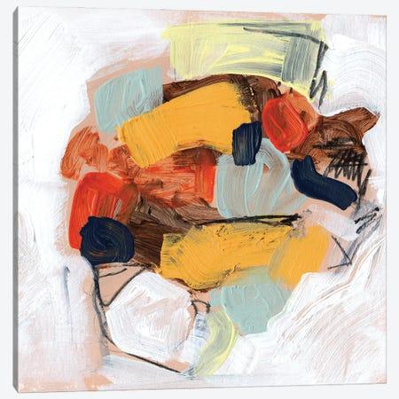 Lunchbox I Canvas Print #JPP618} by Jennifer Paxton Parker Canvas Print