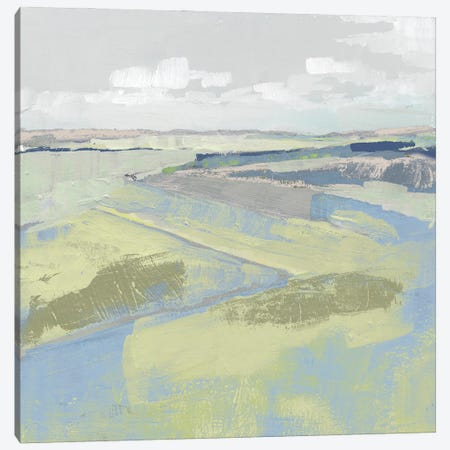 Pastel Prairie II Canvas Print #JPP626} by Jennifer Paxton Parker Canvas Print
