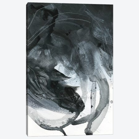 Broken Abstract I Canvas Print #JPP97} by Jennifer Paxton Parker Canvas Print