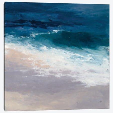 Evening Tide Canvas Print #JPU103} by Julia Purinton Canvas Print