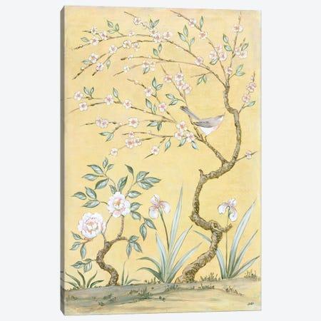 Spring Mural I Canvas Print #JPU109} by Julia Purinton Canvas Print