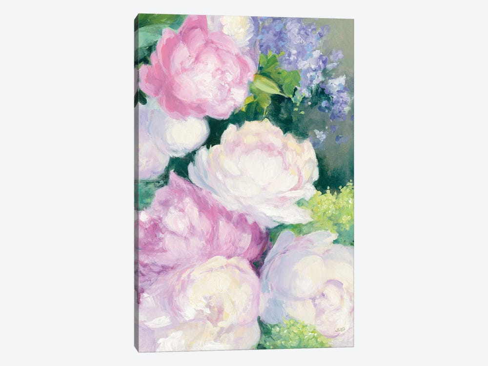 Summer Delight II by Julia Purinton 1-piece Canvas Art Print