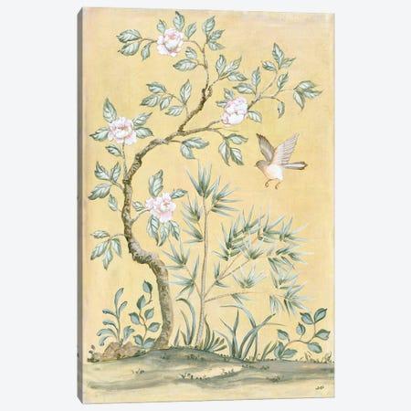 Spring Mural II Canvas Print #JPU110} by Julia Purinton Canvas Art