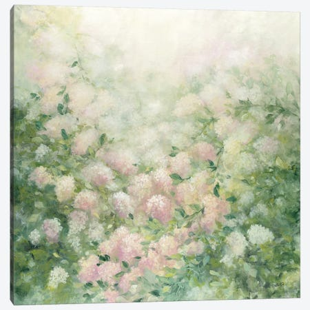 Dreamy Canvas Print #JPU3} by Julia Purinton Canvas Art Print