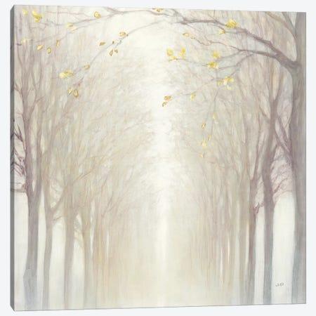 Misty Canvas Print #JPU45} by Julia Purinton Canvas Print