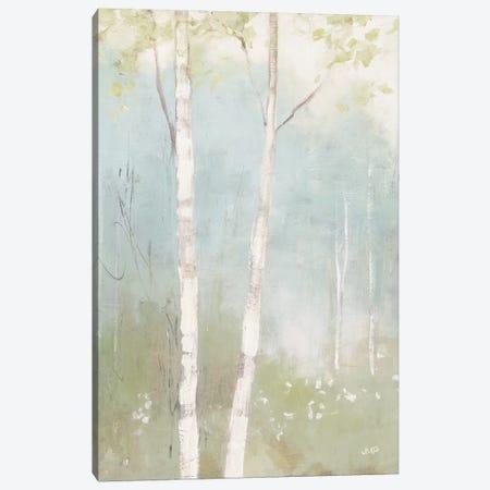 Spring Fling I Cool Crop Canvas Print #JPU53} by Julia Purinton Canvas Art Print