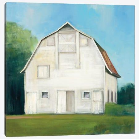 Farm Heritage 3-Piece Canvas #JPU62} by Julia Purinton Canvas Wall Art