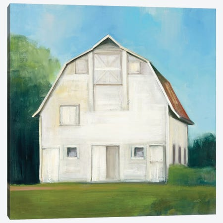 Farm Heritage Canvas Print #JPU62} by Julia Purinton Canvas Wall Art