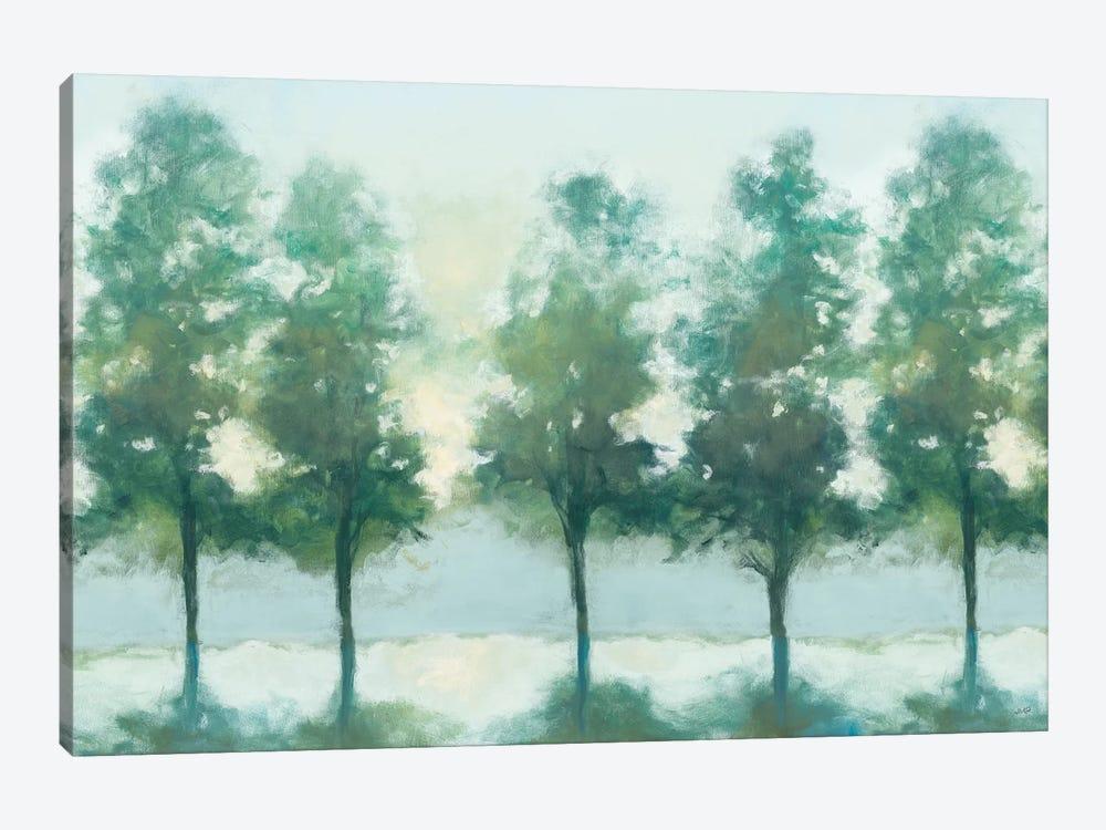 Dawn Processional by Julia Purinton 1-piece Canvas Wall Art