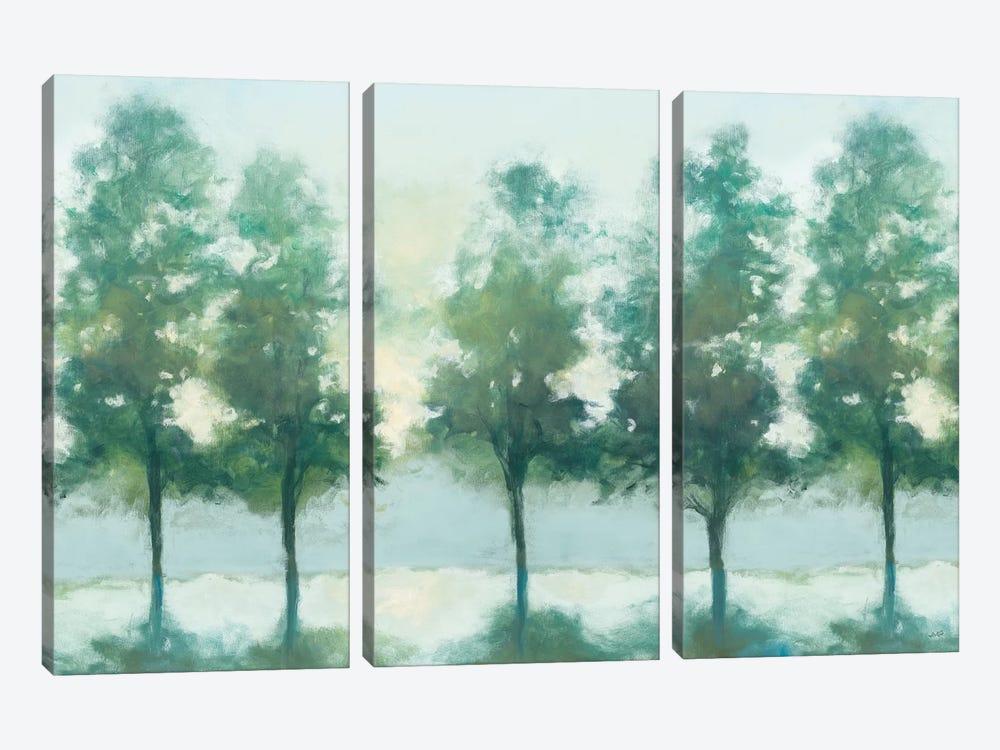 Dawn Processional by Julia Purinton 3-piece Canvas Art