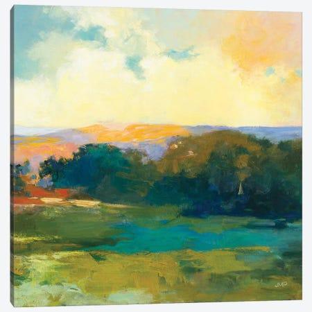 Daybreak Valley III Canvas Print #JPU82} by Julia Purinton Canvas Art