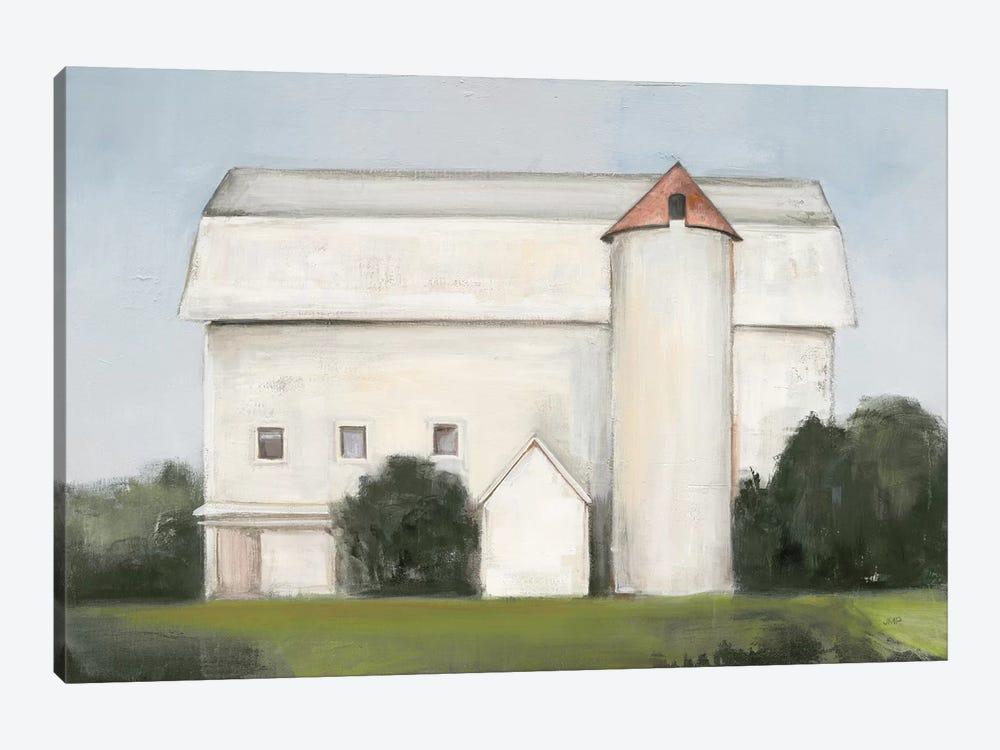 On the Farm Light by Julia Purinton 1-piece Canvas Art Print