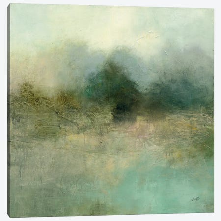 Solitude Canvas Print #JPU96} by Julia Purinton Canvas Artwork