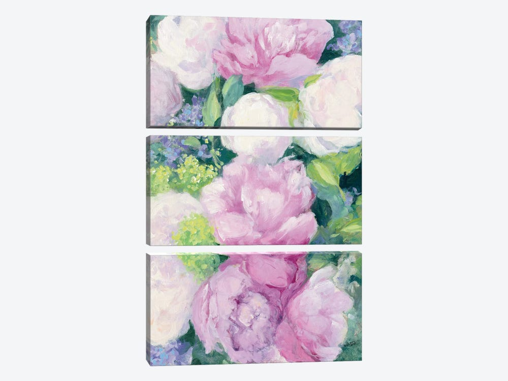 Summer Delight I by Julia Purinton 3-piece Art Print